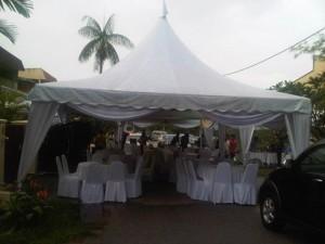 outdoor tent 2